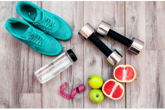 Desporto & Fitness