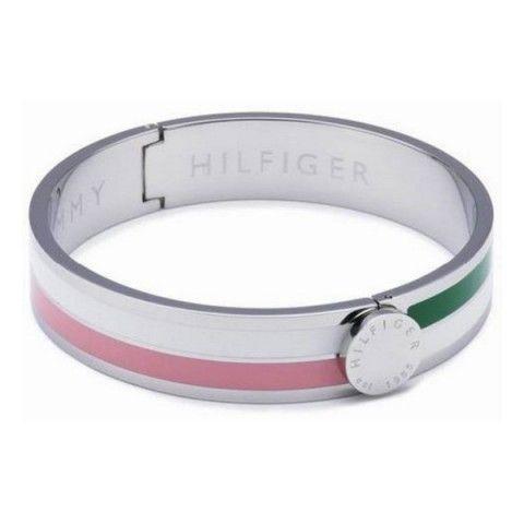 Bracelete feminino Tommy Hilfiger 2700030 (20 cm)