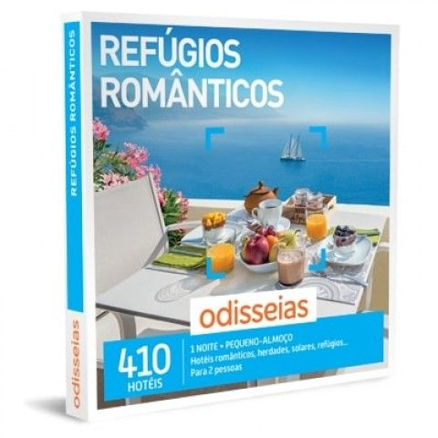 Refugios romanticos