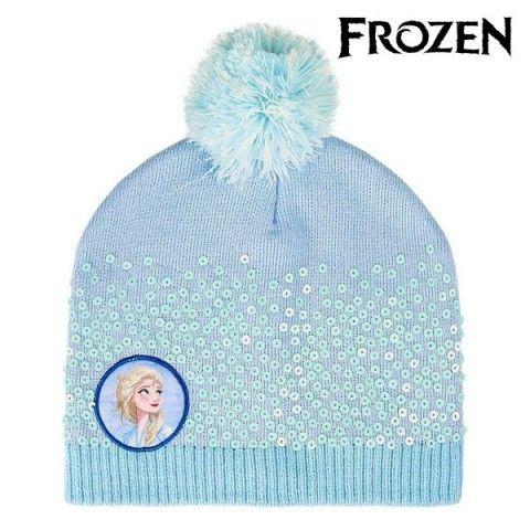 Gorro Infantil Frozen 74298 Turquesa