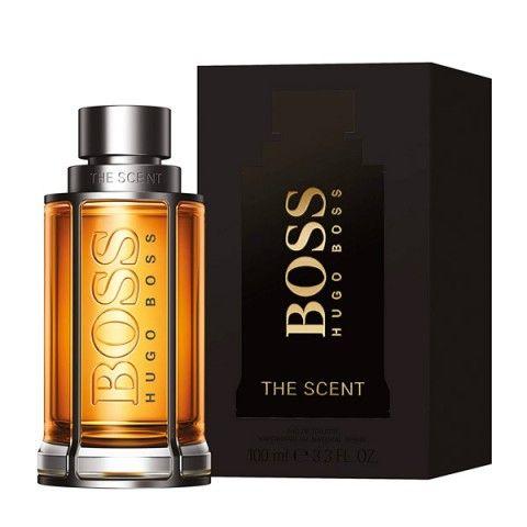 Perfume Homem The Scent Hugo Boss-boss EDT