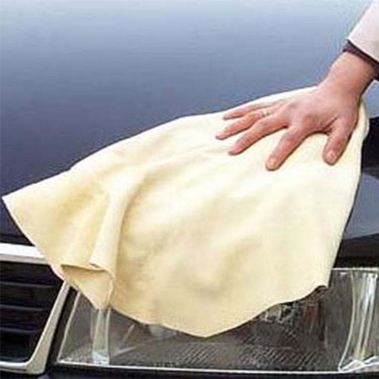 Tecidos Sintéticos para Limpeza de Carros