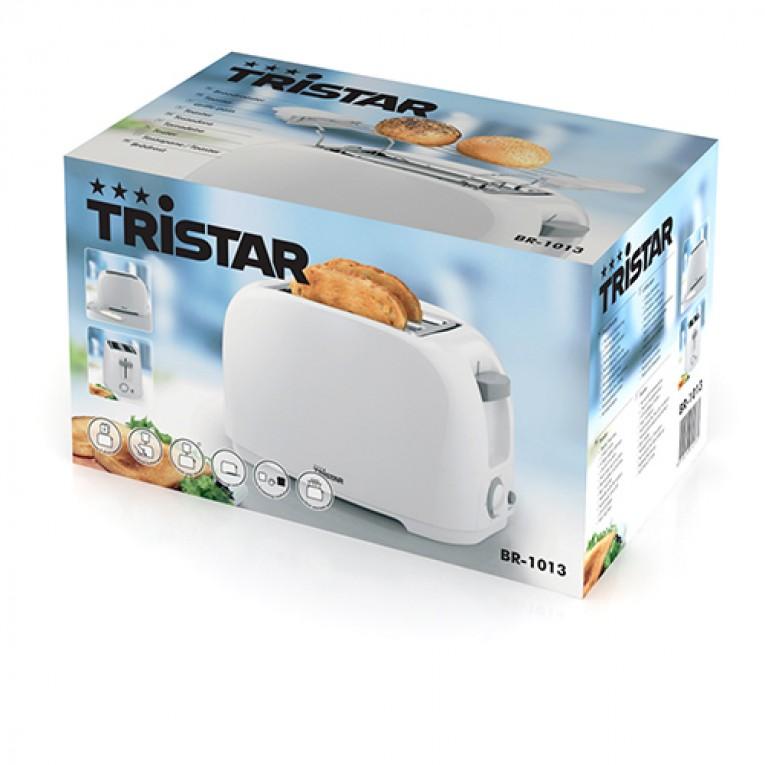 Torradeira Tristar BR1013 800W Branco