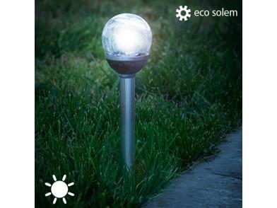 Candeeiro Solar Eco Solem