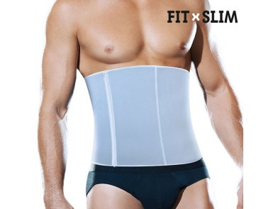 Cinta de emagrecimento Just Slim Belt Sauna