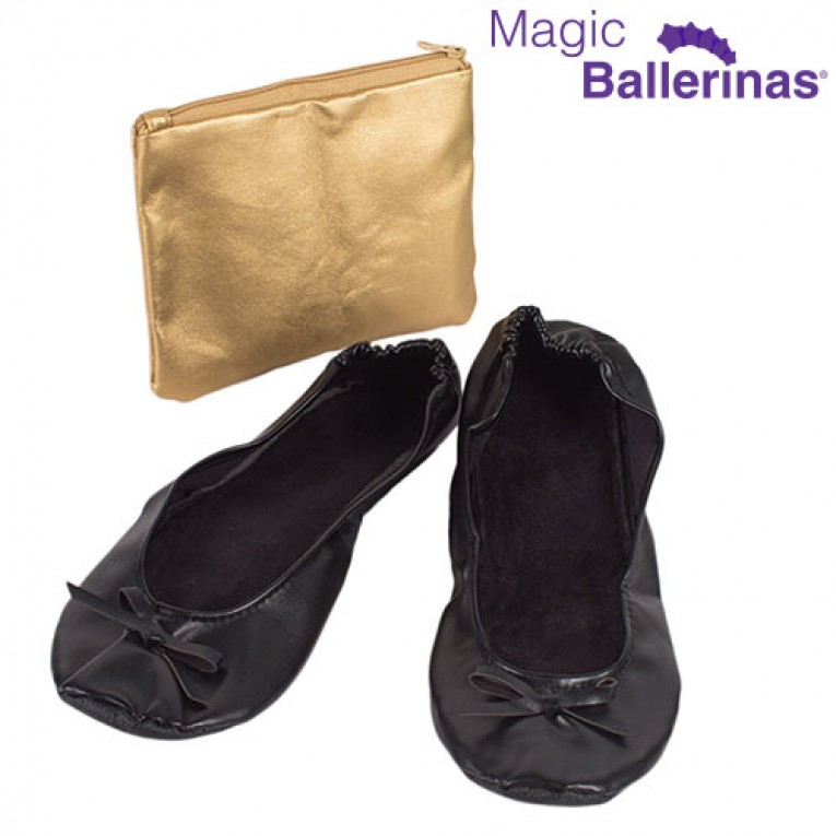 Sabrinas Magic Ballerinas Sapatos de Bailarina