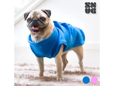 ONE DOGGY Manta com Mangas | SNUG SNUG
