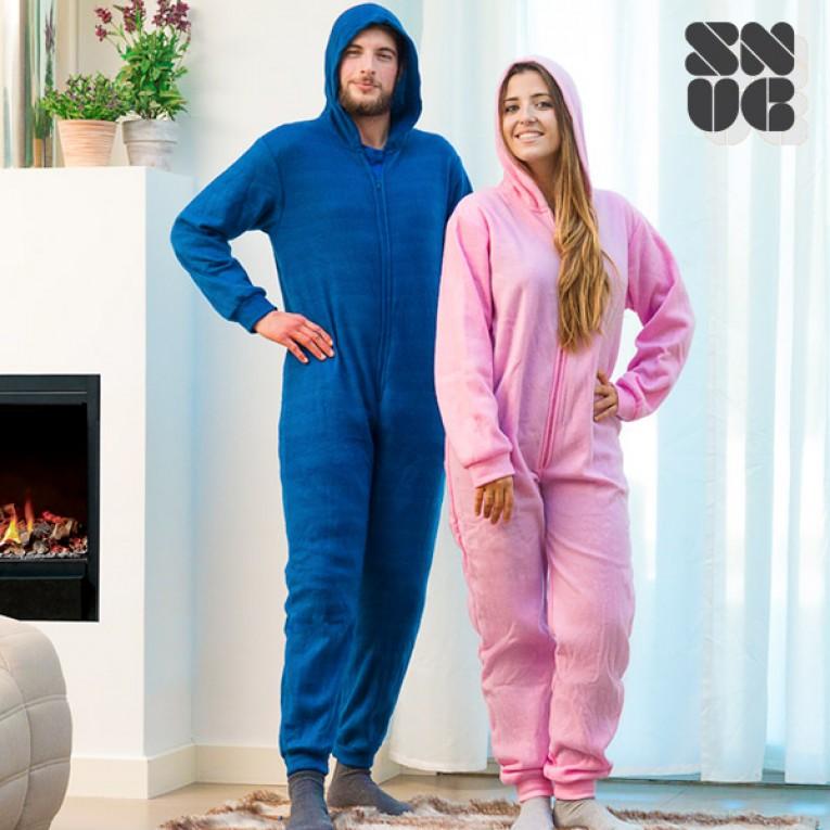 Cobertor com Mangas Snug Snug   Pijama