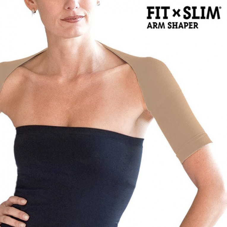Modelador de Braços Fit X Slim (3 uds)