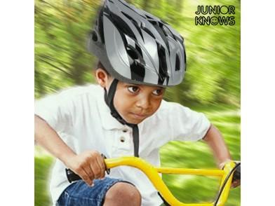 Capacete de Bicicleta Infantil