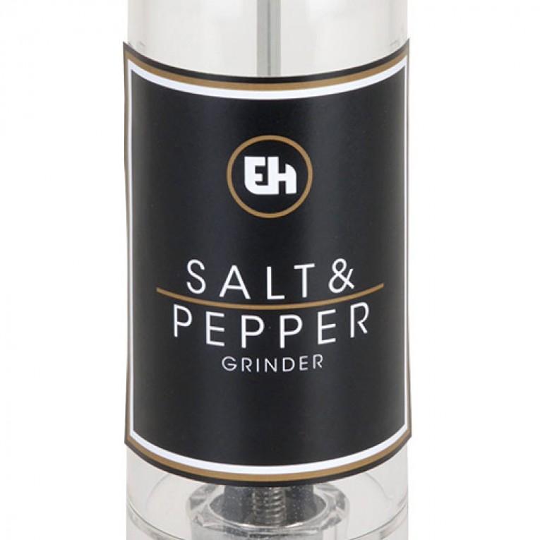 Moinho de Sal e Pimenta tipo Garrafa