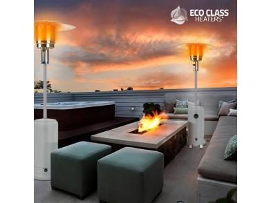 Aquecedor de Exterior a Gás Eco Class Heaters GH 12000W