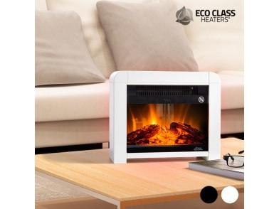 Aquecedor Micatérmico Elétrico Eco Class Heaters EF 1200W
