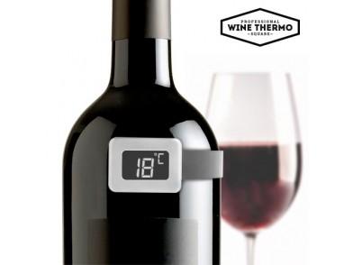 Termómetro para Vinho Summum Sommelier