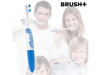 Escova de Dentes Elétrica Brush+
