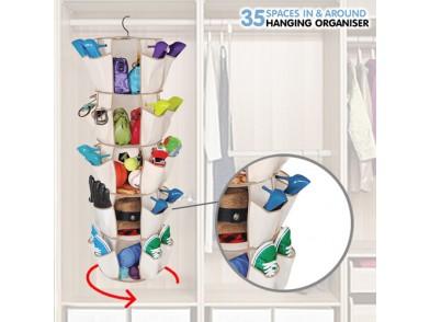 Organizador de Sapatos In & Around