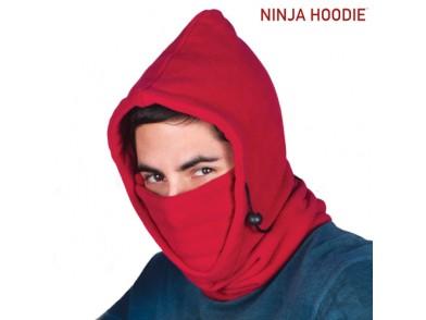 Capuz Multiusos Ninja Hoodie
