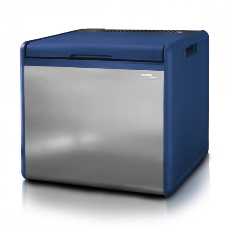 Frigorífico Portátil Elétrico Tristar KB7245 41 L 90W Aço Azul