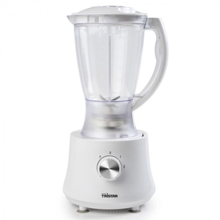 Robot de Cozinha Tristar MX4168 1,5 L 500W Branco