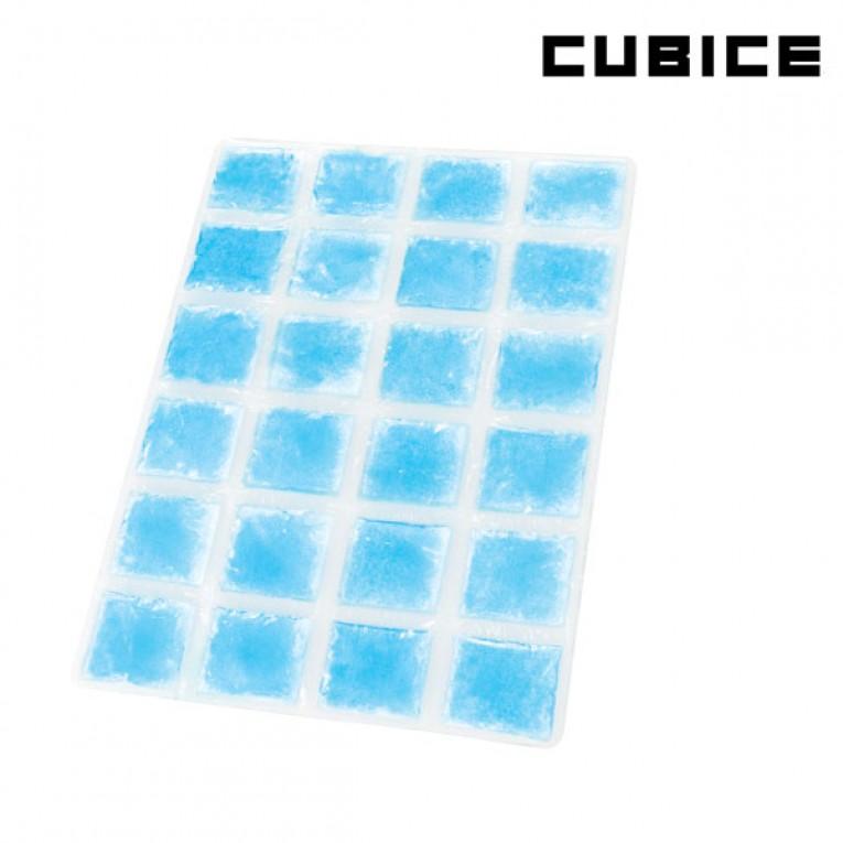 Bolsas de Gel Cubice