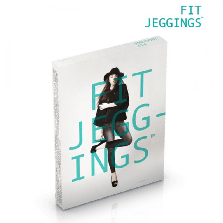 Leggings de Ganga Fitjeggings