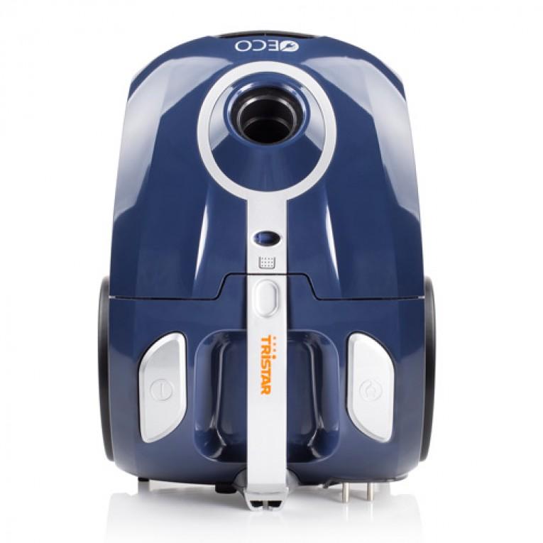 Aspirador com Saco Tristar SZ1920 2 L 78 dB 700W Azul Preto Classe A