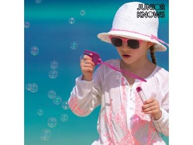 Jogo de Praia com Bolhas de Sabão