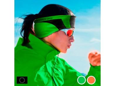 Fita para a Cabeça com Auriculares GoFit