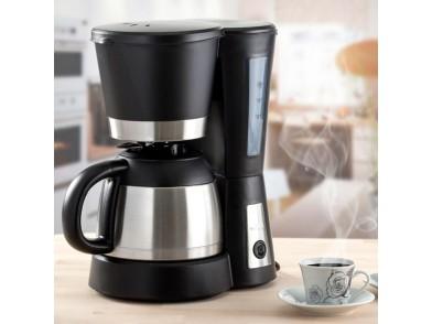 Máquina de Café de Filtro Tristar CM1234 1 L 800W Preto