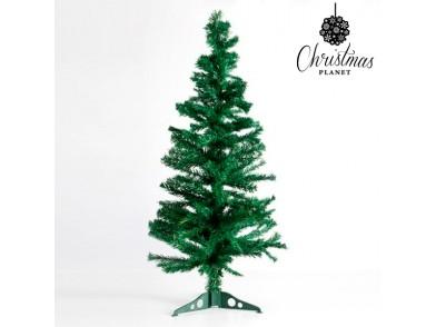 Árvore de Natal clássica (120 cm)