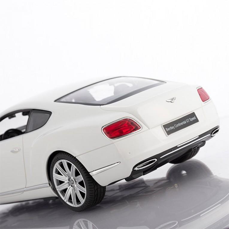 Carro Telecomandado Bentley Continental GT