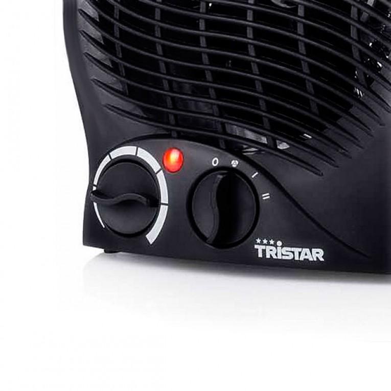 Termoventilador Portátil Tristar KA5037 2000W Preto