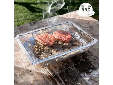 Grelhador Descartável BBQ Classics