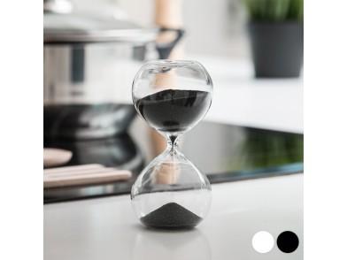 Relógio de Areia Timer (8 minutos)