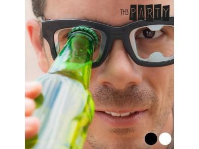 Óculos com Abre-Garrafas