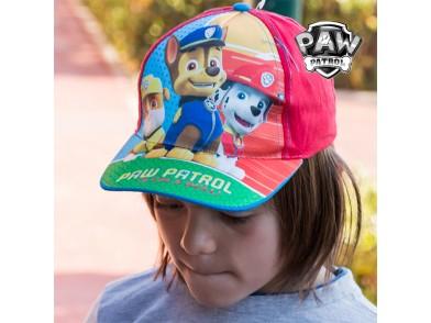 Boné Infantil Patrulha Pata