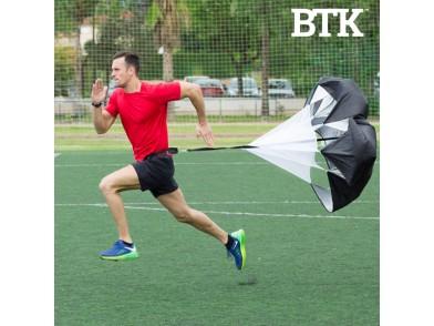 Paraquedas de Resistência para Treino BTK