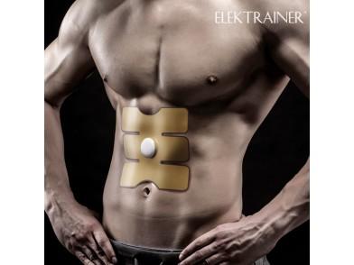 Emplastro Eletroestimulador Elektrainer