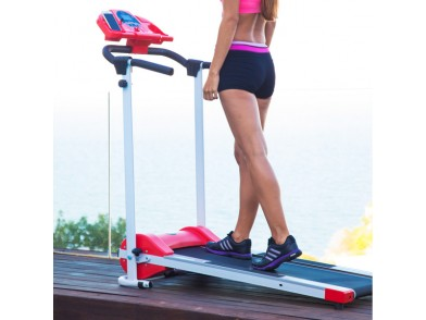 Passadeira Cecotec Fitness 7001