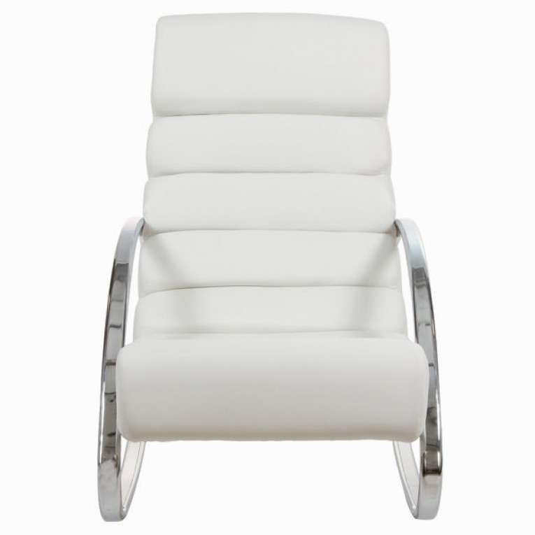 Cadeira de baloiço (62 x 110 x 81 cm)