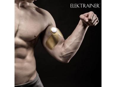 Emplastro Eletroestimulador Elektrainer Blast
