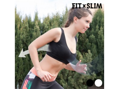 Sutiãs Desportivos AirFlow Technology Fit x Slim (pack de 2)