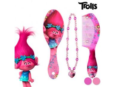 Set de Beleza para Meninas Trolls