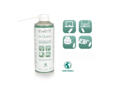 Spray Anti-Pó Ewent EW5601 400 ml