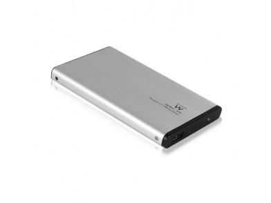 "Caixa externa Ewent EW7041 2.5"" HD SATA USB 2.0"