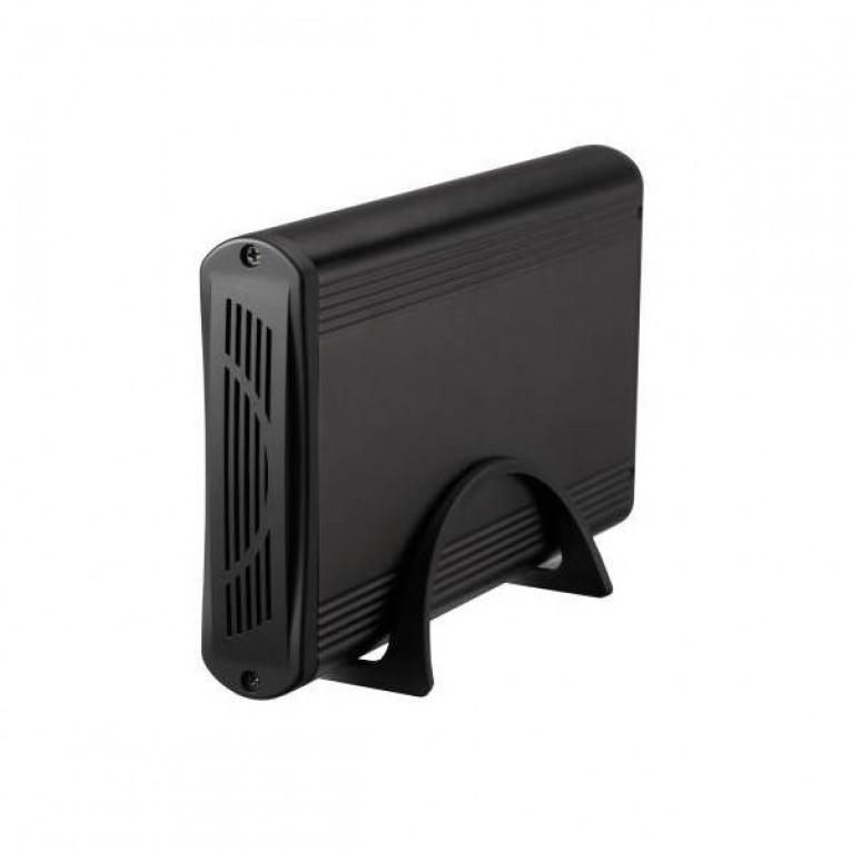 Caixa externa TooQ TQE-3526B HD 3.5