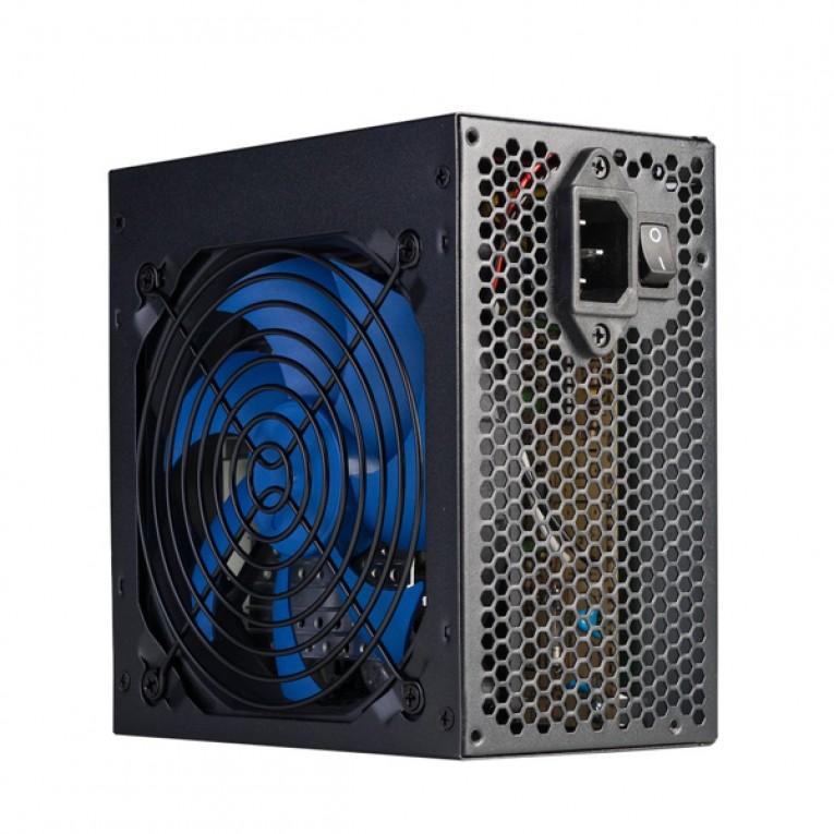 Fonte de Alimentação Hiditec PS00130001 ATX 500W