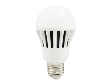 Lâmpada LED esférica Omega E27 5W 350 lm 4200 K Luz Quente