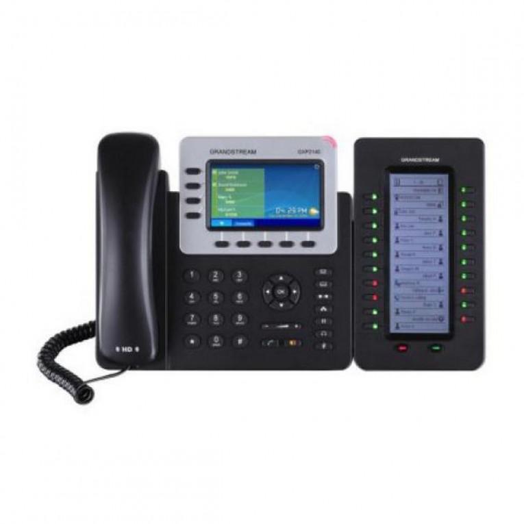 Telefone IP Grandstream GXP2140