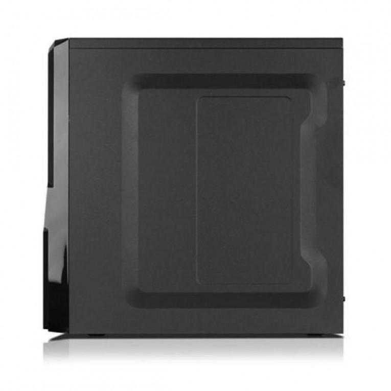 Caixa Semitorre ATX NOX NXPAX USB 3.0 Preto
